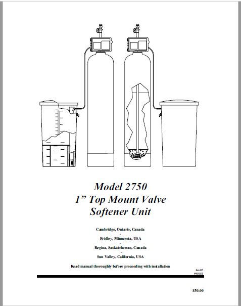 Model 2750 Softener Archive Manual.JPG