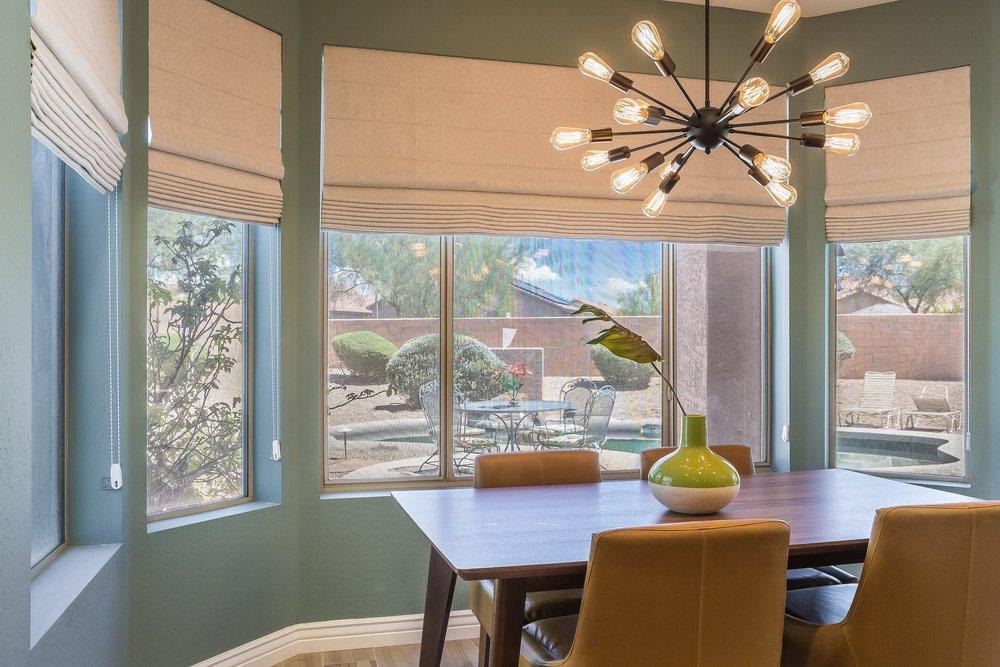 Dining Room Designer Scottsdale Phoeniz Glendale Tempe Mesa