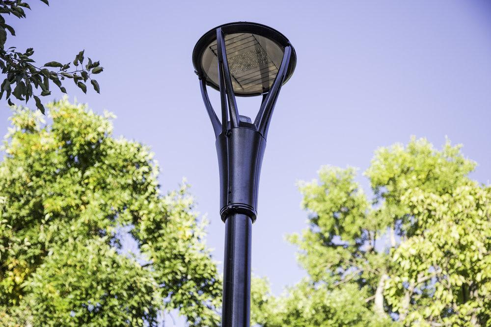 Philips Lumec UrbanScape University Hill & Visual Interest Projects u2014 Visual Interest