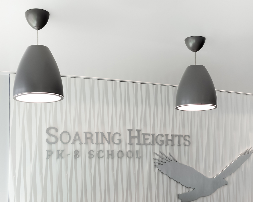 Soaring Heights