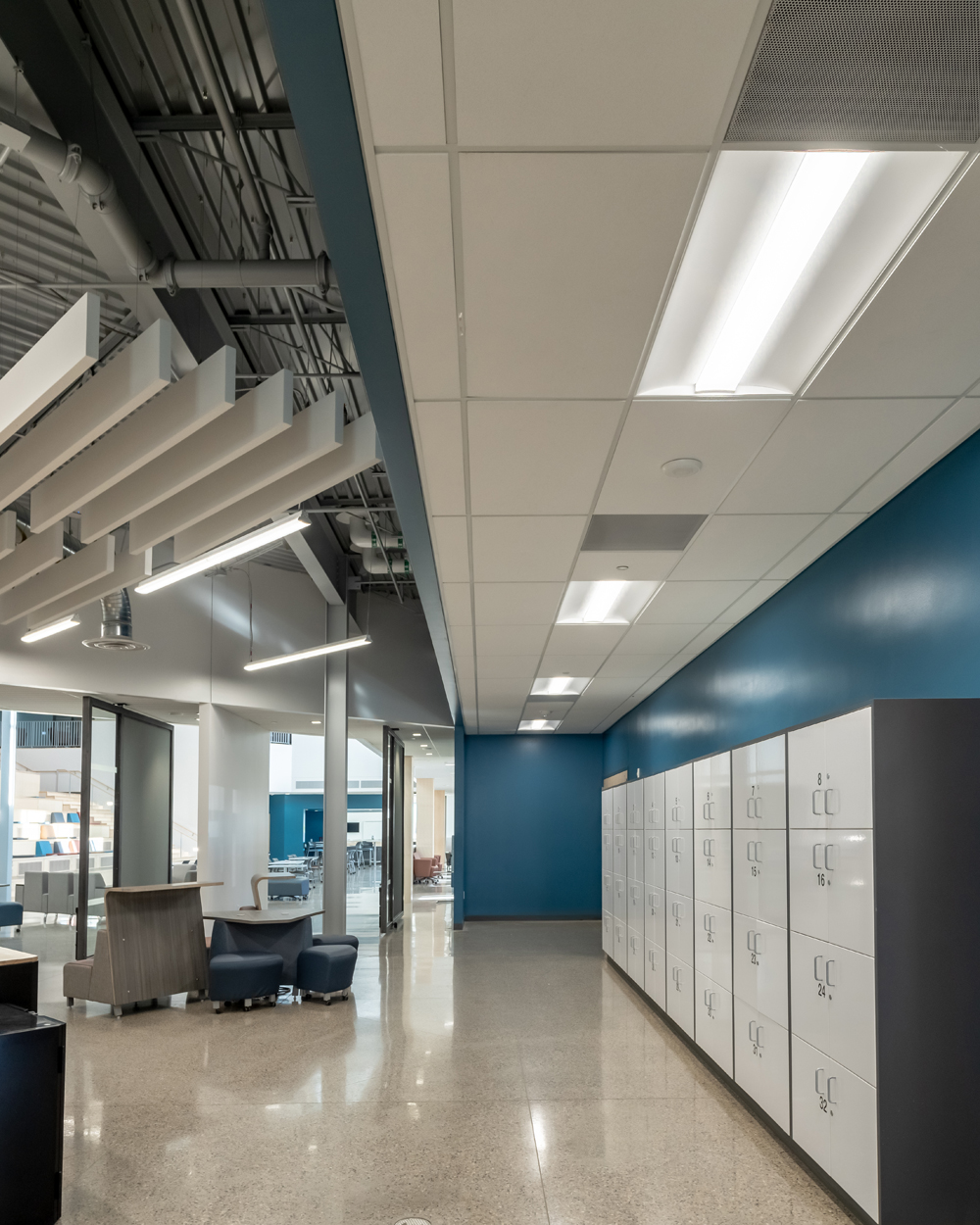 St. Vrain Innovation Center