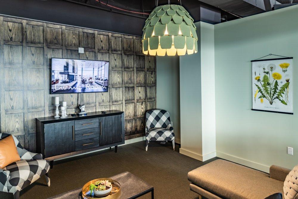 Luxxbox, Shingle      HomeAdvisor