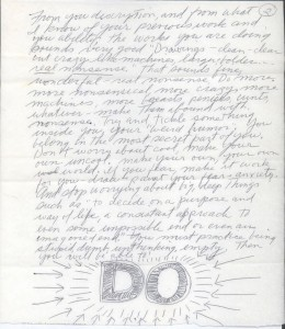 Sol-LeWitts-Letter-to-Eva-Hesse-Page-2