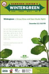 poster-wintergreen