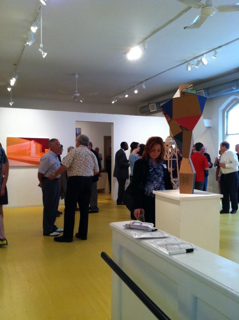 habitat gallery