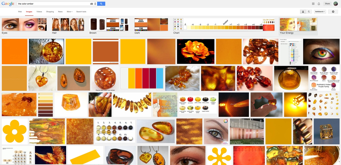 amber images