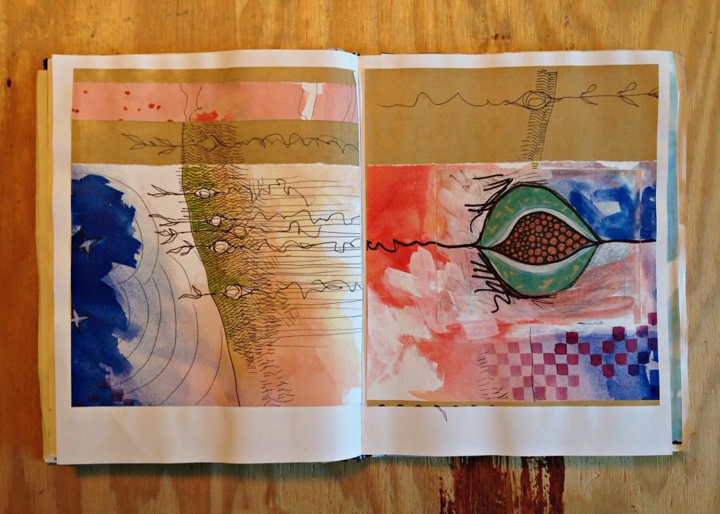 Oberreich Sketchbook 3