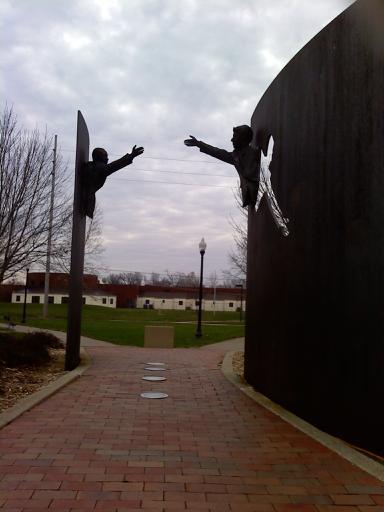 RFK/MLK Memorial