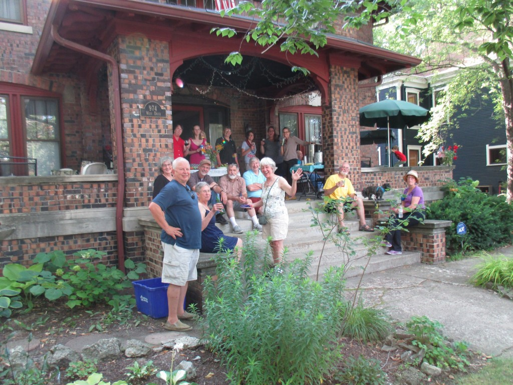 porch party 2014 002