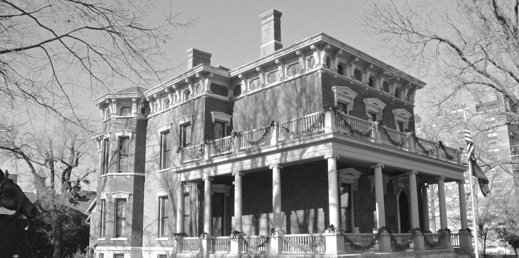 Benjamin-Harrison-House-1230-North-Delaware-Street 2