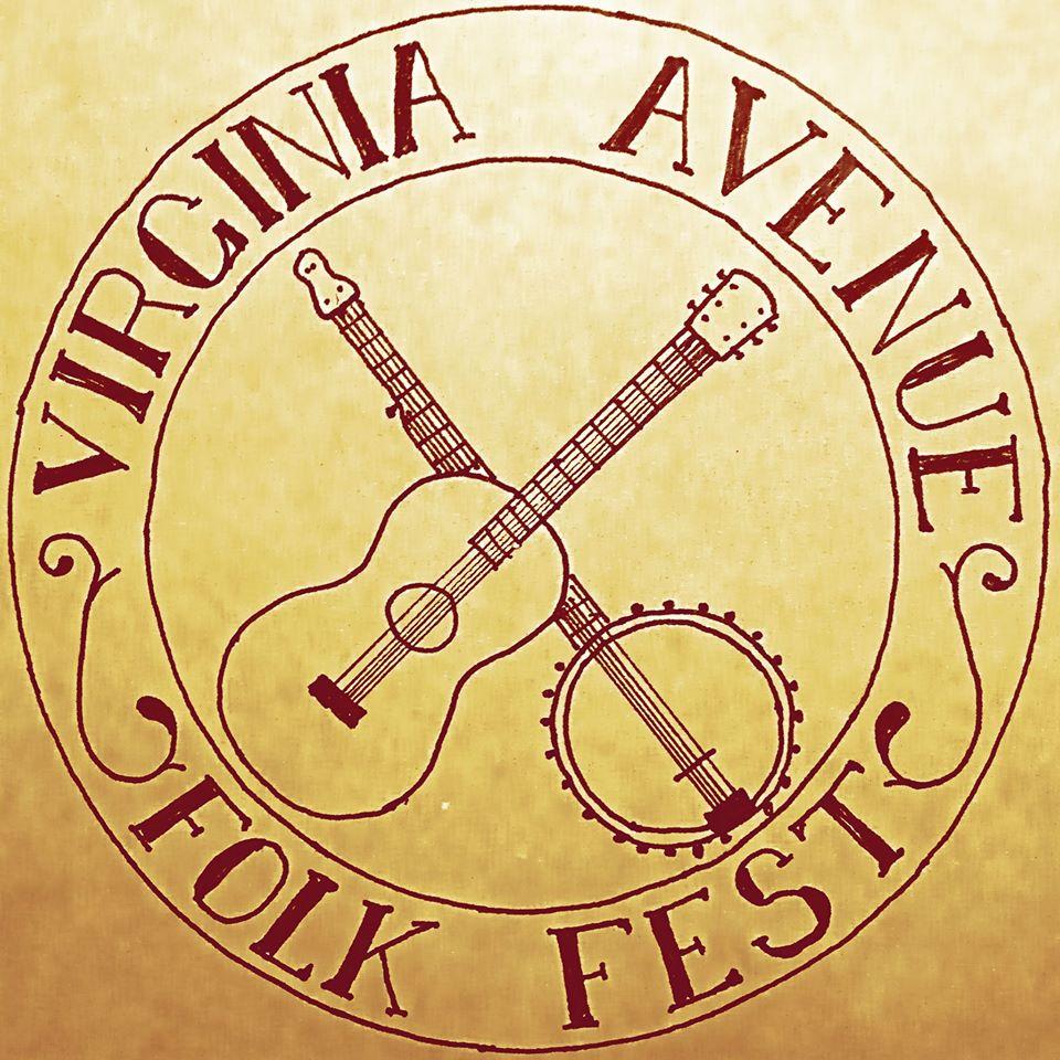Virginia Avenue Folk Fest