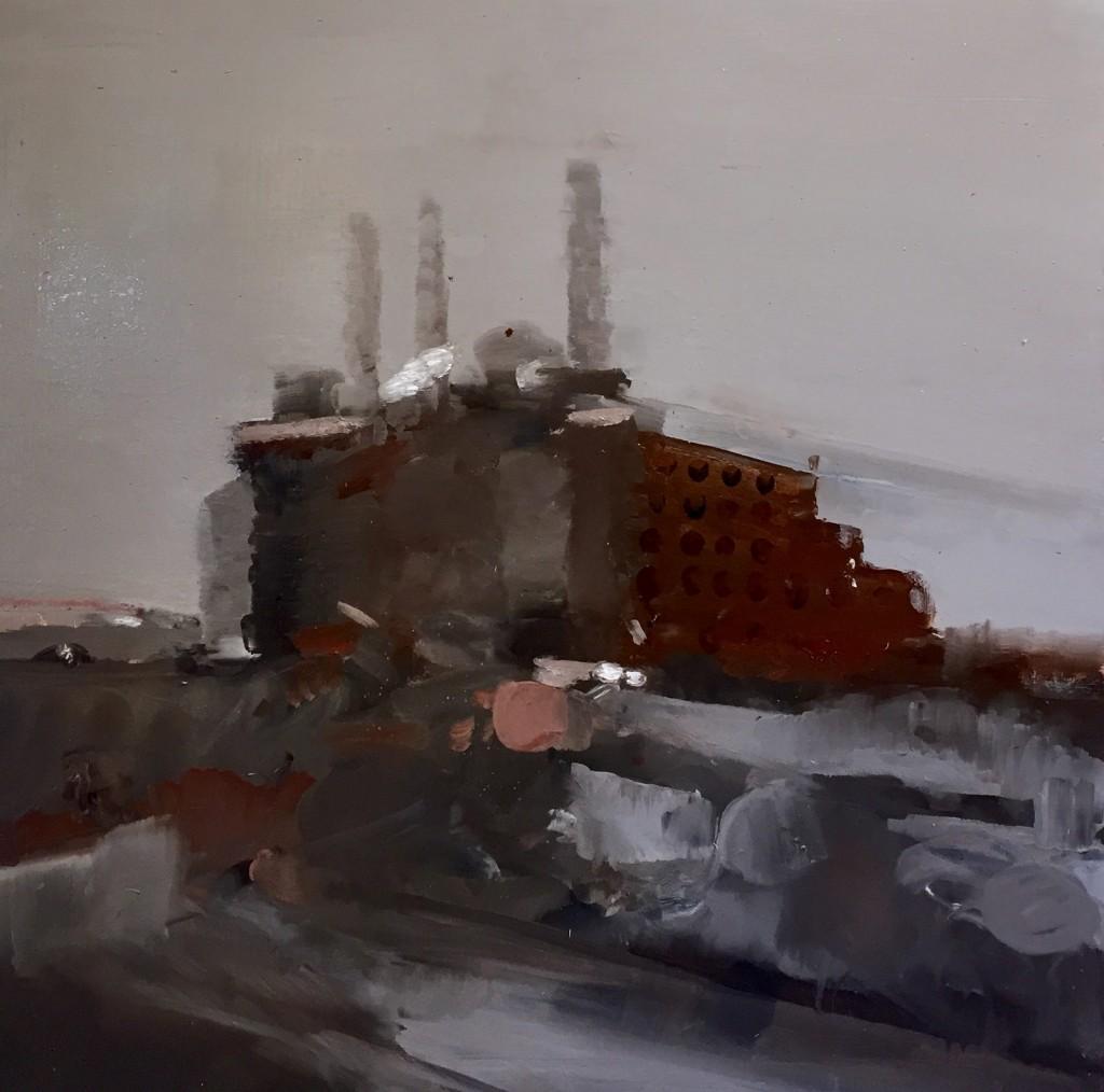 Perry Steam Plant TMeuninck