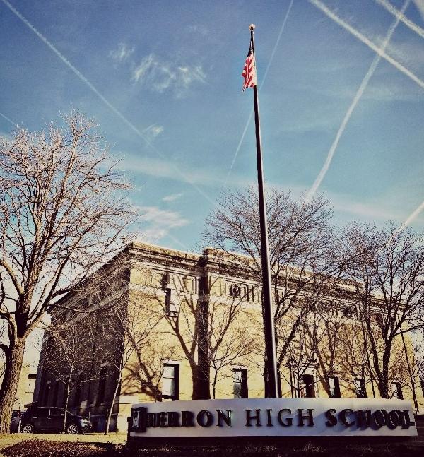 Herron High School