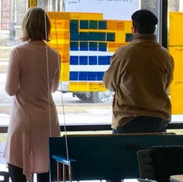 window planning