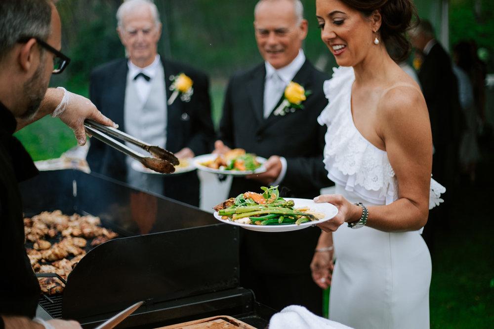 Shutter Up Studios   Wedding photographer in Pittsburgh, Pennsylvania   Biba Cocina grilling