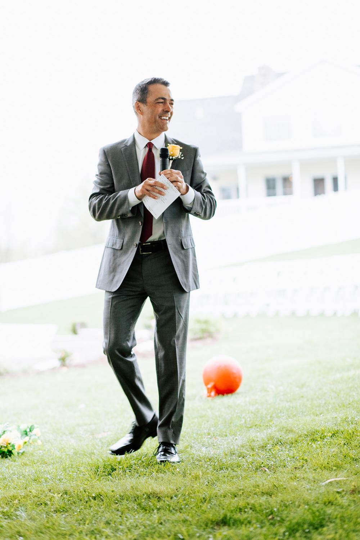 Shutter Up Studios   Wedding photographer in Pittsburgh, Pennsylvania   Best man speech