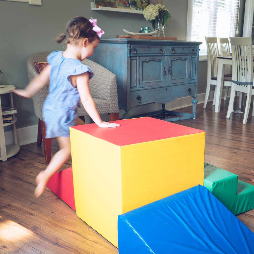 The standard for active Play - Classic Playsets