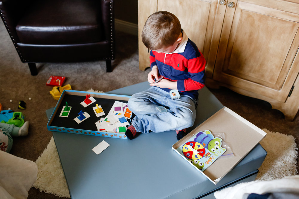 PERFECT for the playroom - Children's Furniture