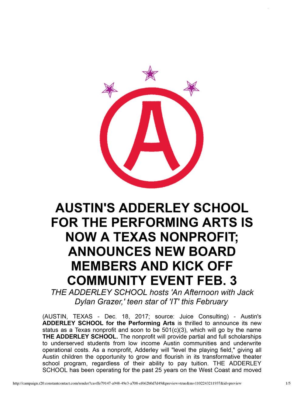THE ADDERLEY SCHOOL for the Performing ...h Jack Dylan Grazer, teen star of 'IT'-1.jpg
