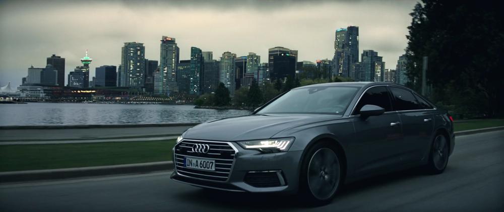Audi - Time