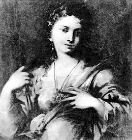 Sara Coppio Sullam