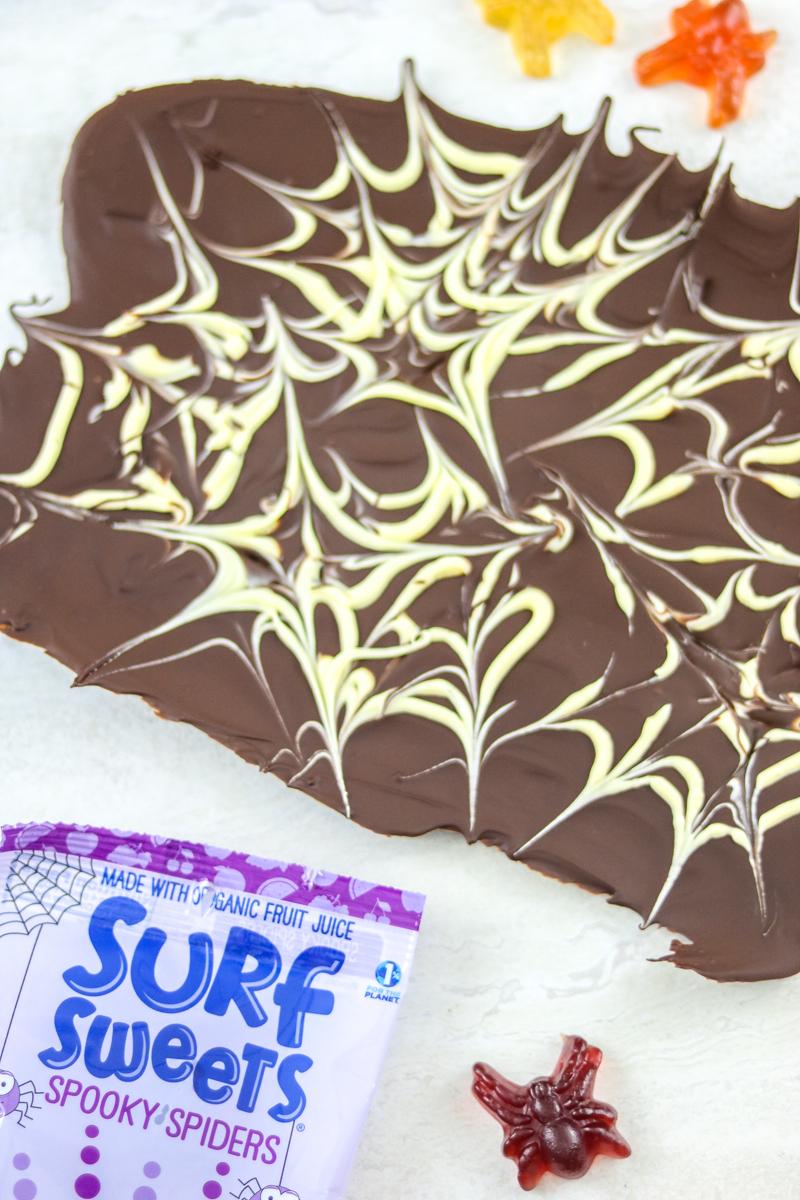 Easy Chocolate Bark