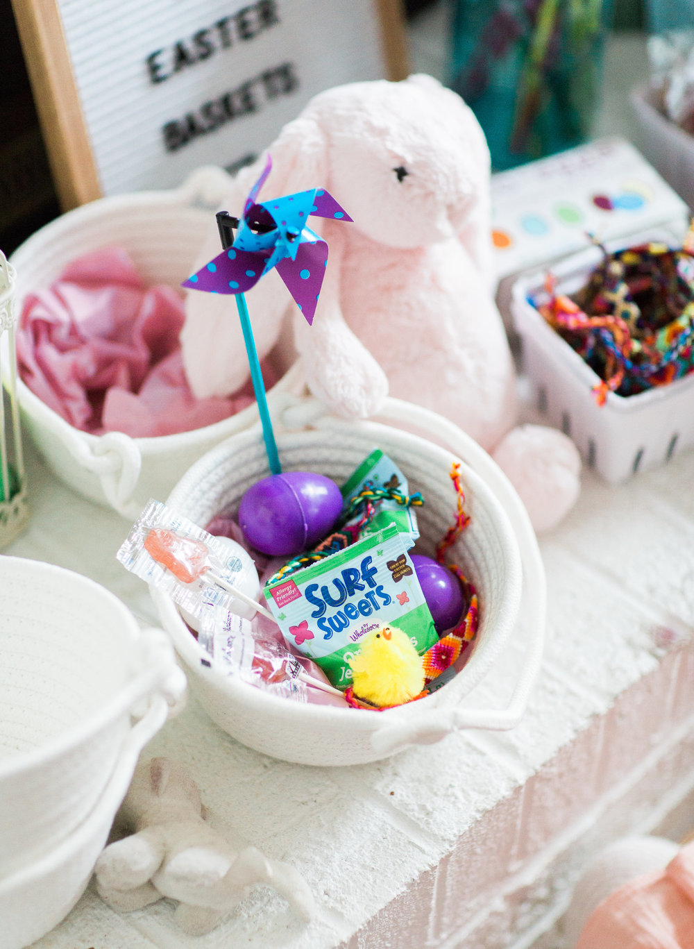 Easter Picnic Party