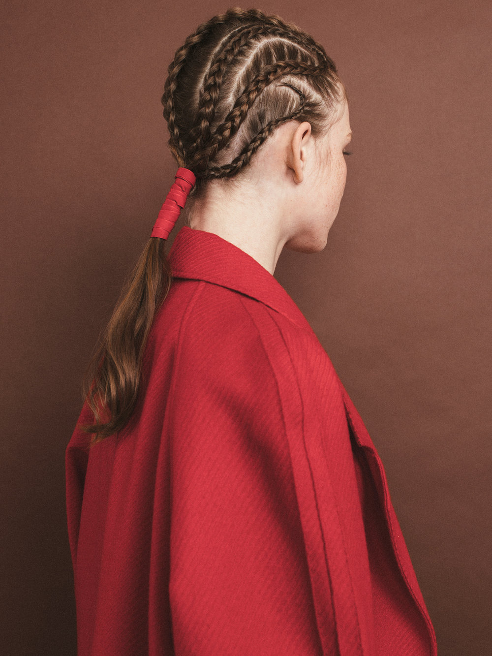 Aboutthatlook Ninni Tokalija, Maria Wahlström, Emma Grann, Elin Braid for Lucys Magazine