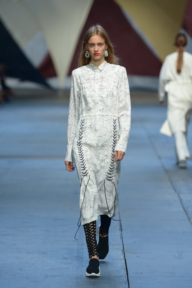 By-Malene-Birger-fashionweekss19-copenhagen-aboutthatlook-runway-ss19