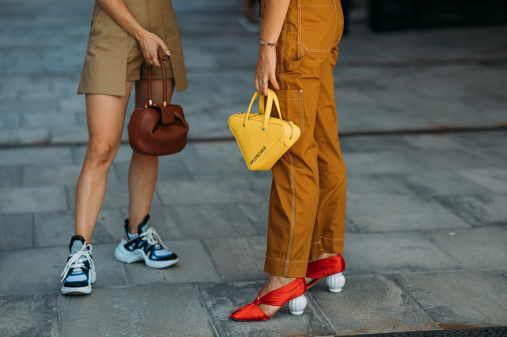Photo: Styledumonde, for Vogue, Streetstyle SS19