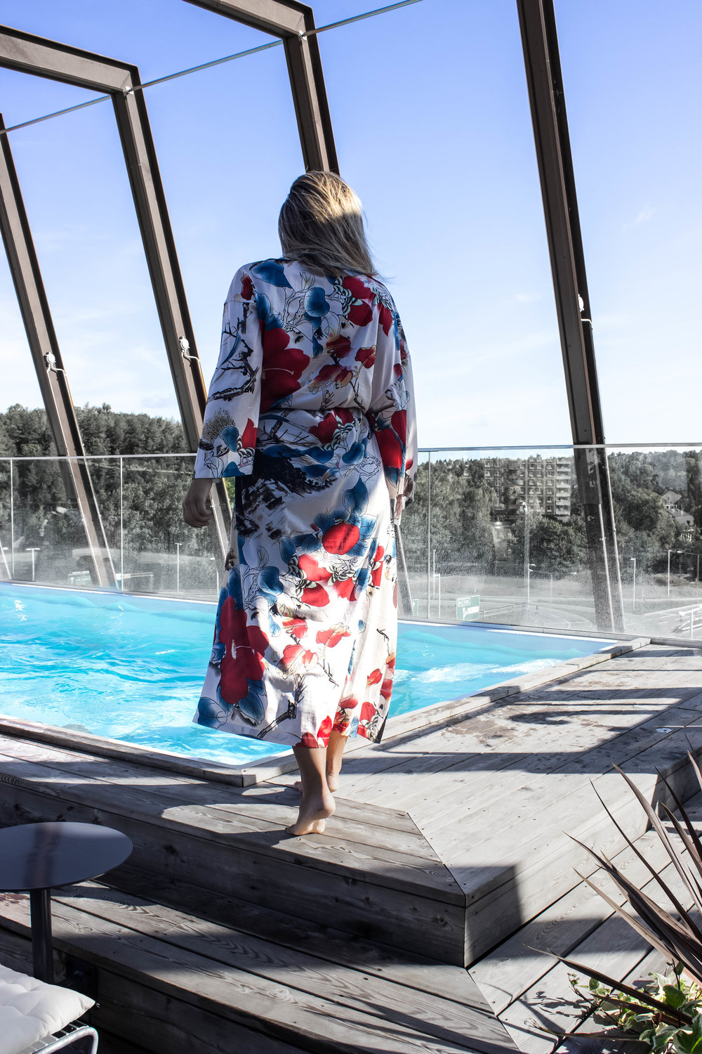 about that look, aboutthatlook, the winery hotel, meditation, yoga, lifestyle, stressfree