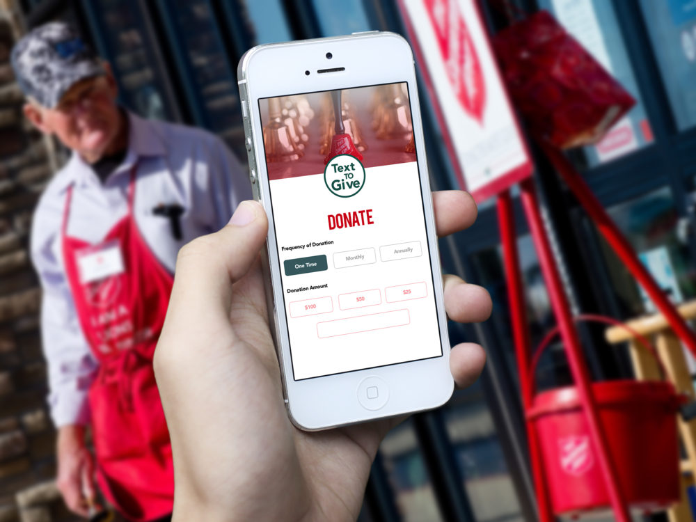 Salvation Army Phone Donation Site Mockup.png