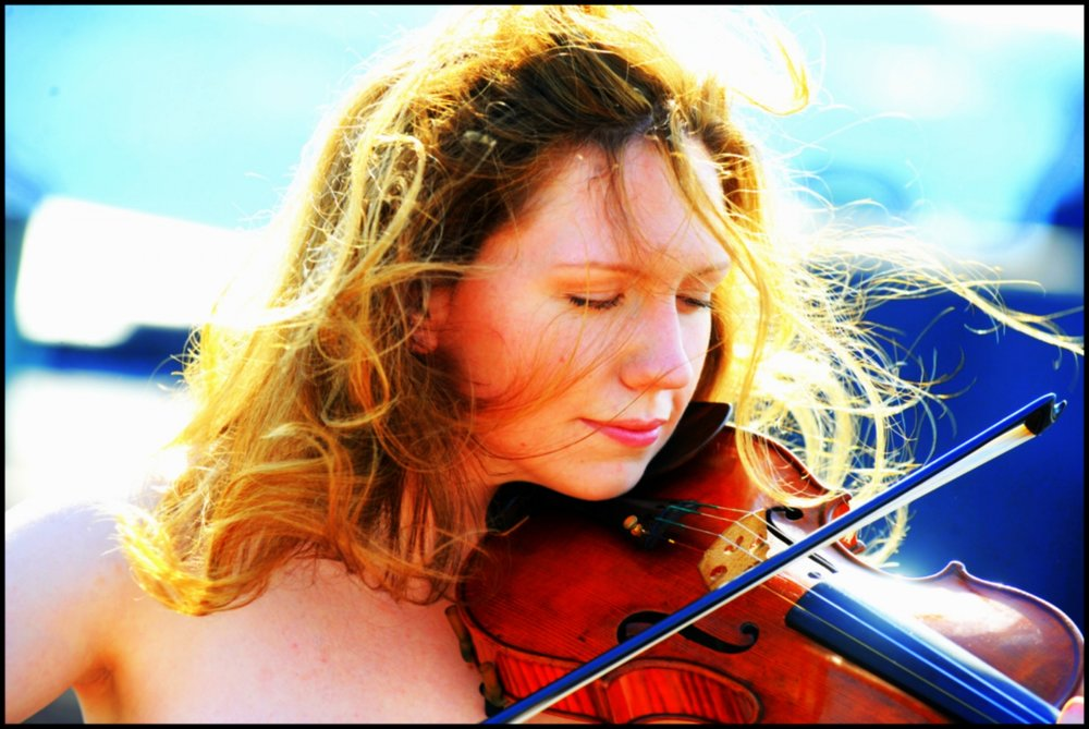 caitlin warbelow - violiN | Fiddle | Music | Adventure