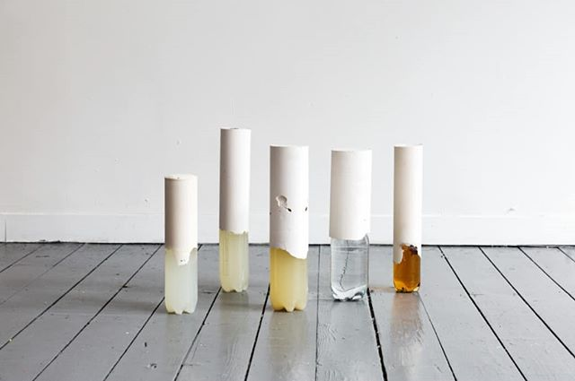 Join us Friday 10th August at 1pm @thehughlane for a talk by artist Sibyl Montague @sibylague  Montague will discuss her practice which includes sculpture, video and installation. A graduate of Chelsea College of Art and Design, London, she is a recent laureate of the Institut Français Residency Programme at the Cité Internationale des Arts, Paris, France (2017). Additional awards include Emerging Visual Artist Award, Wexford Arts Centre (2012) and Oriel Davies Open, Wales (2011). Her moving image work was commissioned for the collection of the Museum of Old and New Art (MONA) in Tasmania. Montague is co-founder and co-curator of PLASTIK, a festival of artists' moving image in Ireland, in partnership with LUX (London), the Irish Film Institute and Temple Bar Gallery + Studios (2015, 2017). BASIC TALKS is a series of talks with leading contemporary practitioners, taking place at The Hugh Lane on the second Friday of every month.  Image: SUPER CRITICAL LIQUID (2016), Credit: Kasia Kaminska