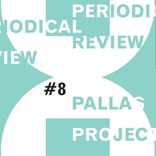 Opening tonight at 6pm, Periodical review #8 @pallas.projects.studios 7 December - 19 January 2019 We are delighted that our upcoming Basic Talk with Sue Rainsford @humbirdrain on 14th December @thehughlane will take place in conjunction with Periodical Review! 🌞