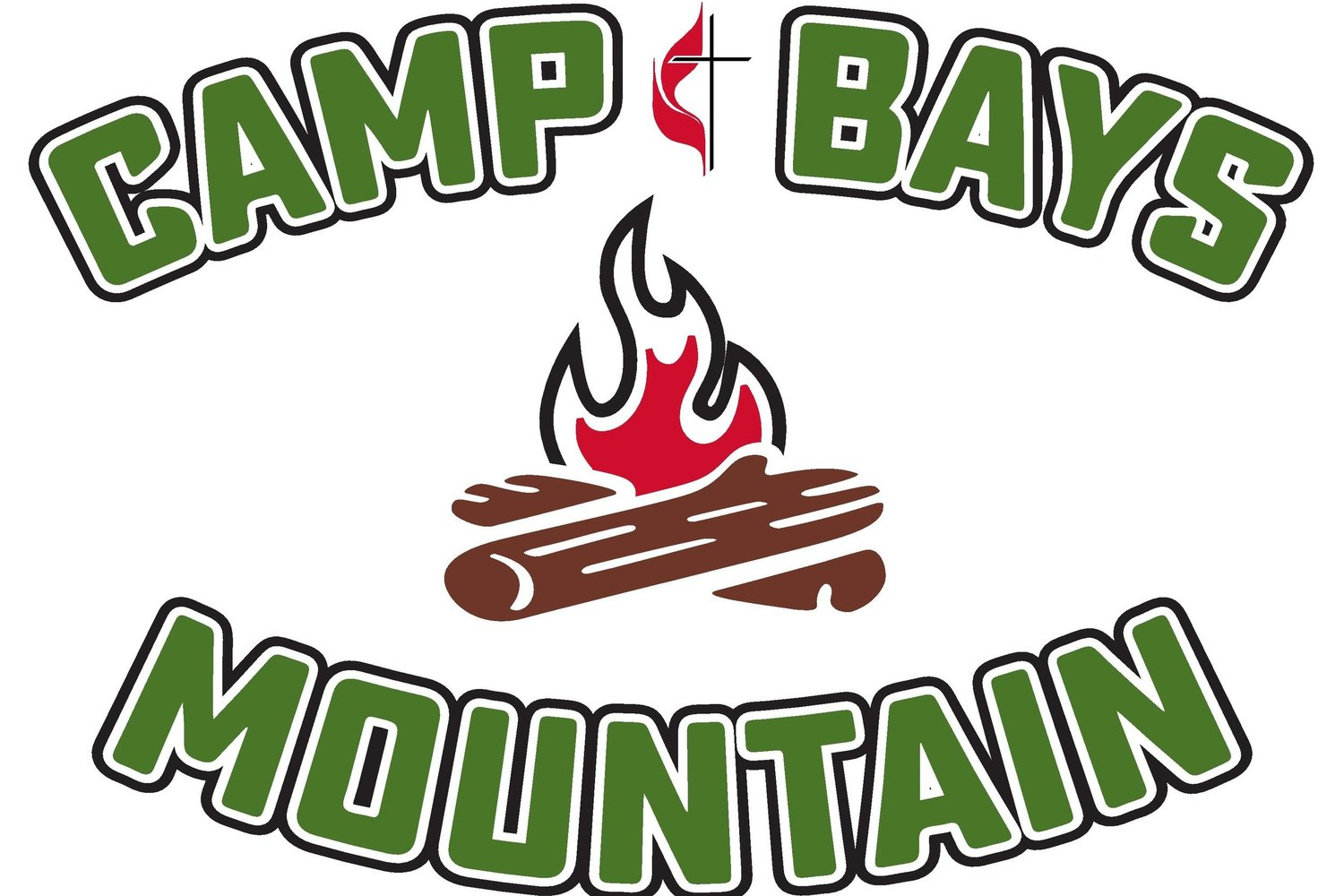 Camp Bays Mountain