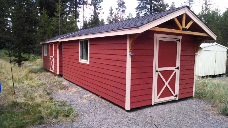 Man Caves, She Sheds, Storage, Portable Buildings U0026 Tiny Homes For  Commercial And Residential Use In Central Oregon.