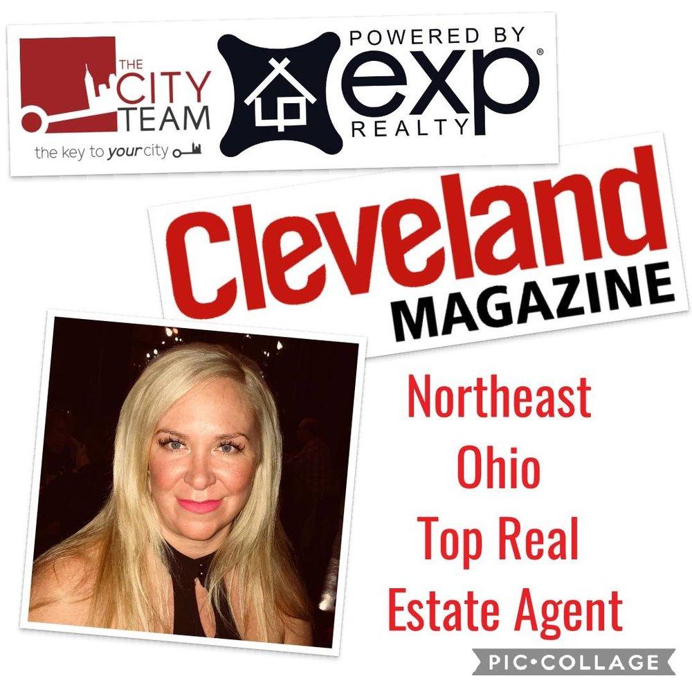 Cleveland Magazine Torry McJunkins