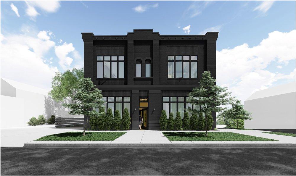 Unit 101 | $235,000    1 bed 1 bath 793 sq. ft. $235,000 basement storage