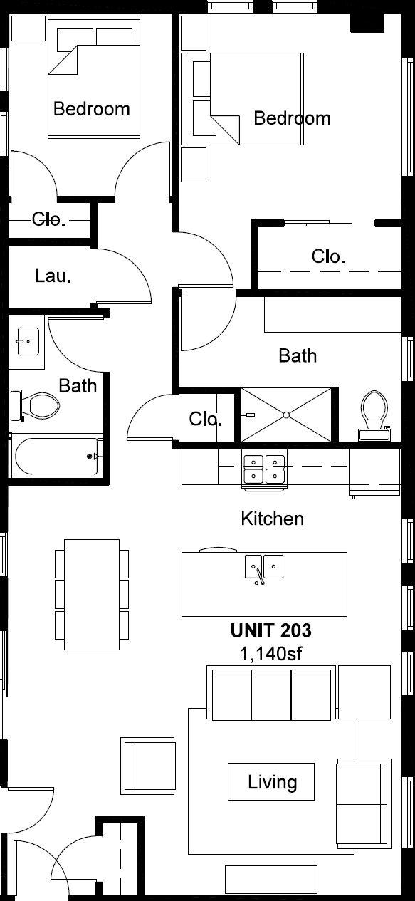 Unit 203 Floor Plan.JPG