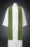 Chi Rho Communion Tristole $166