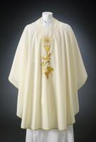 Chalice Communion Chasuble Polyester $250