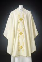 Trinitarian Chasuble $260
