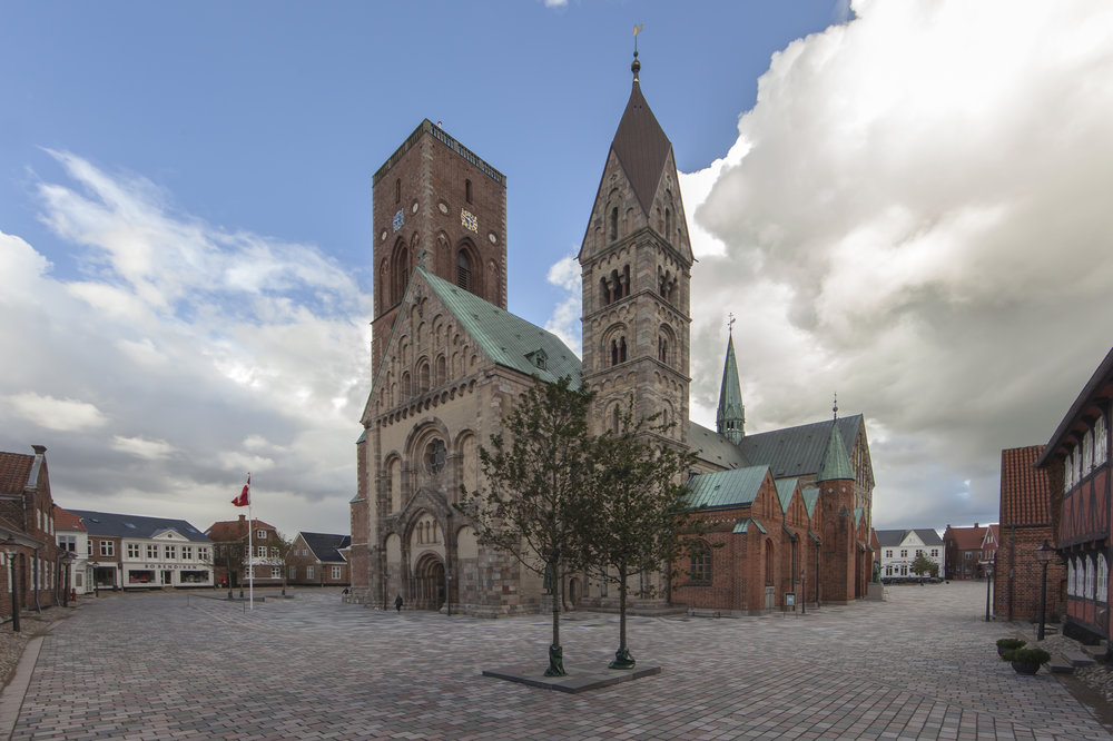 Fotograf Folmer Iversen - Ribe Domkirke