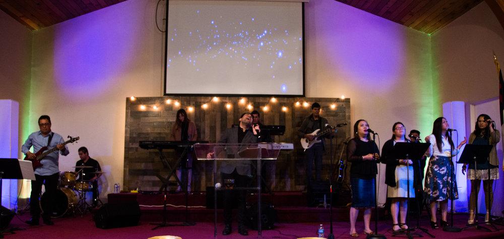 Revival City Worship Band