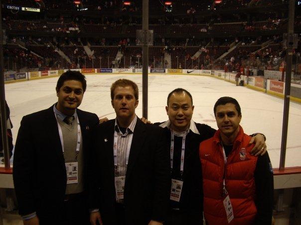 IIHF World Jr.hockey championships 2009
