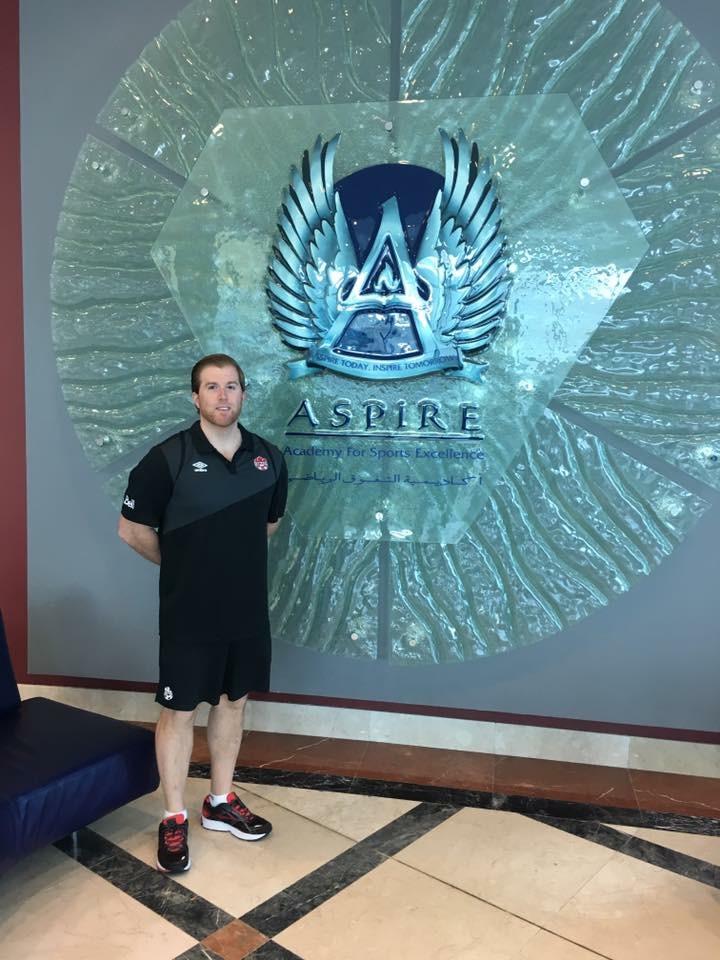 Aspire Academy for Sport Excellence Doha, Qatar