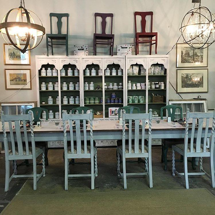 Meant To Be Calligraphy Workshop At Stylish Patina in Fairfax Virginia.jpg