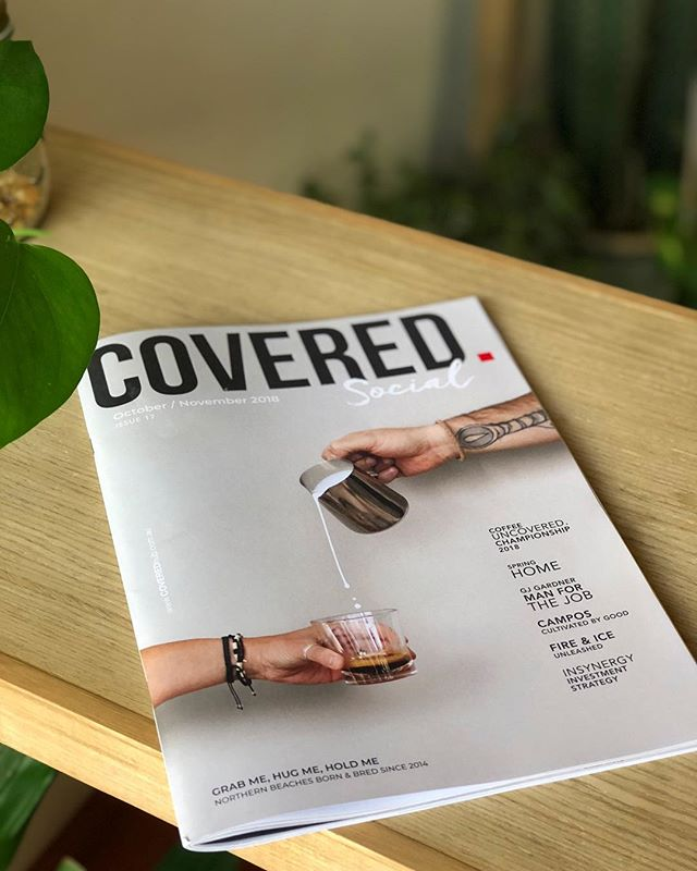 An amazing cover shot by the beautiful @kayapacs featuring @mlon 🤟 FYI the milk pour has not been photoshopped. Check out this months @coveredhub . . . #cover #coverart #photoshoot #magazine #magazinecover #creativeagency #kayapa #design #photography #photo #studio #photographystudio #loveforart