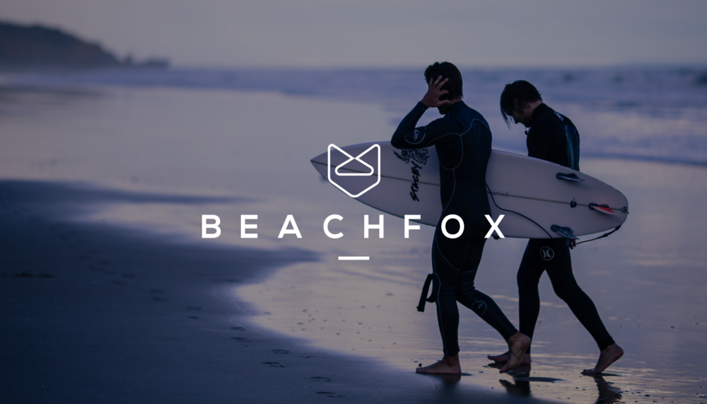 Beachfox Sunscreen - Releasing a unique sunscreen into the Australian market